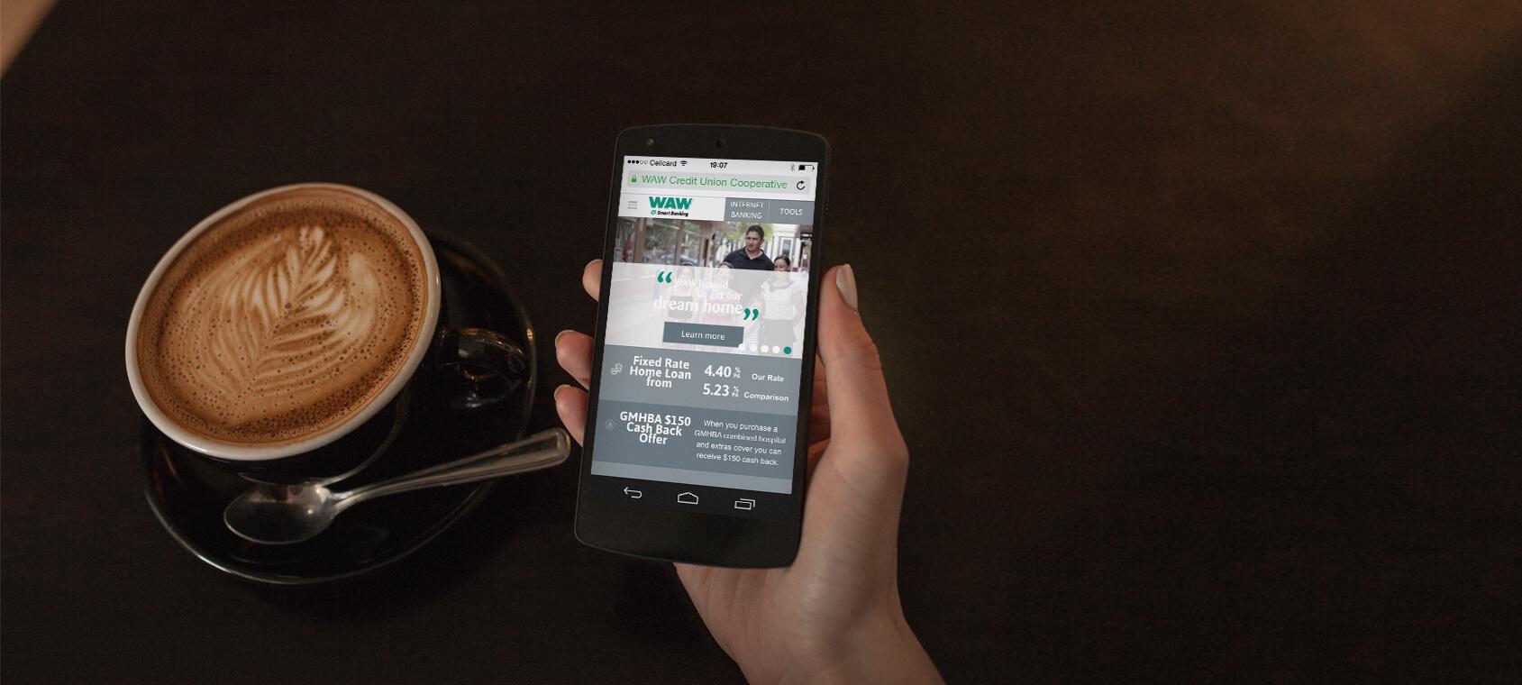 WAW-best-website-designer-sydney-nexus-phone